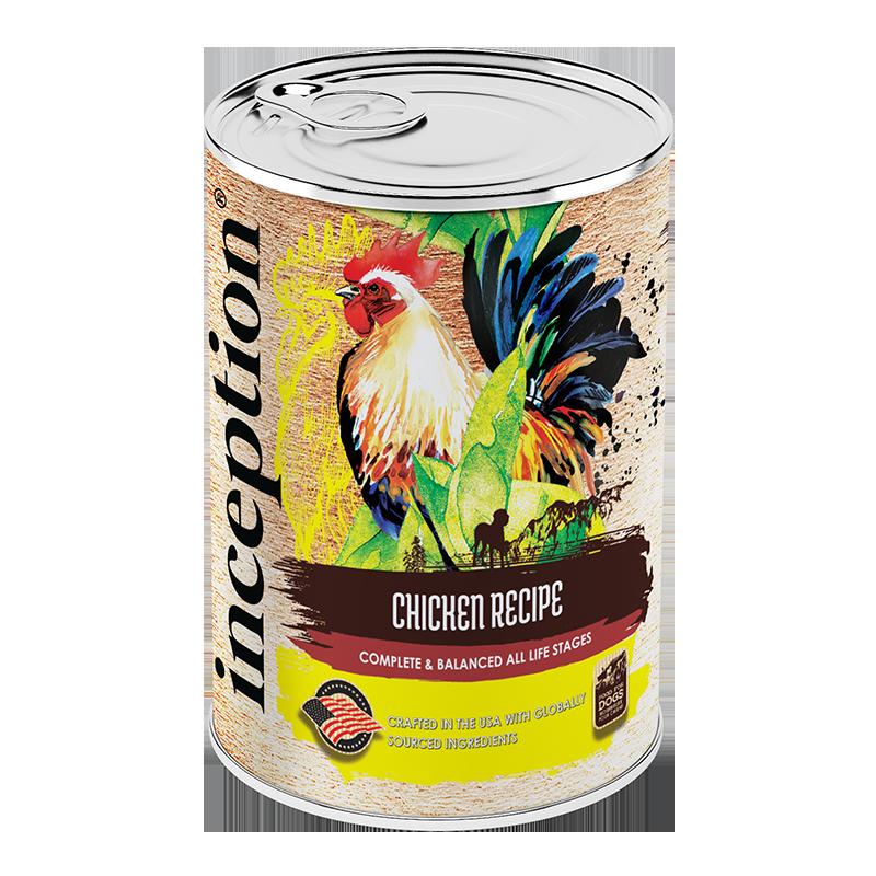 Inception_DogCan_Chicken